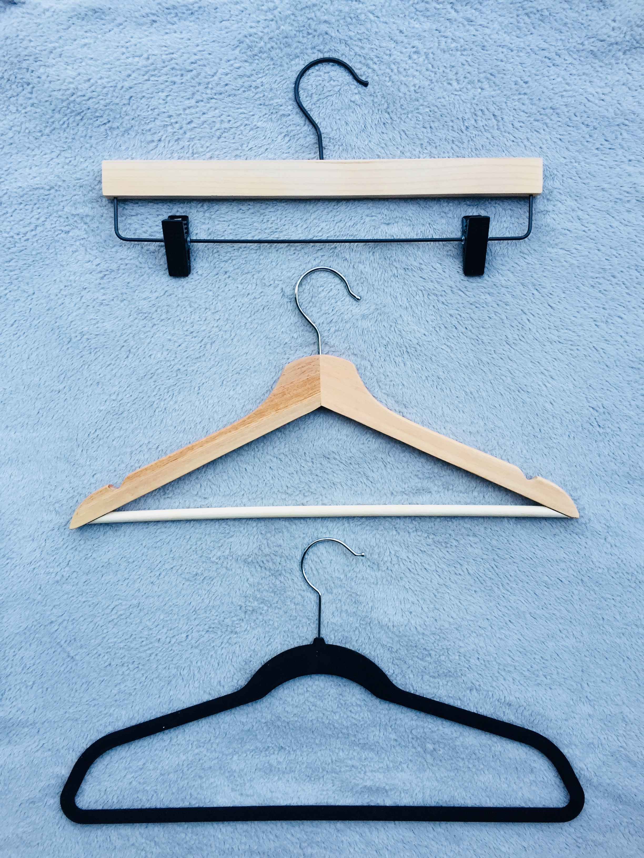 NAPO-WDC - No Wire Hangers, EVER!